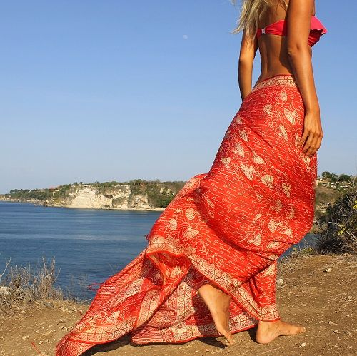 Beach wear, silk pareo, beach pareo, beach sarong. Silk scarf. Beach accessories. Парео, саронг, шелковый платок