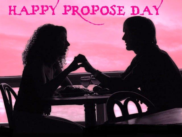 Tweet Email Tweet EmailPropose Day is the second day of the Valentine week which starts on February 7th and ends on 14th February. Propose day is celebrated every year on Feb 8th. We have curated some great content on Propose Day. This day is very special to all the couples who are either married or …