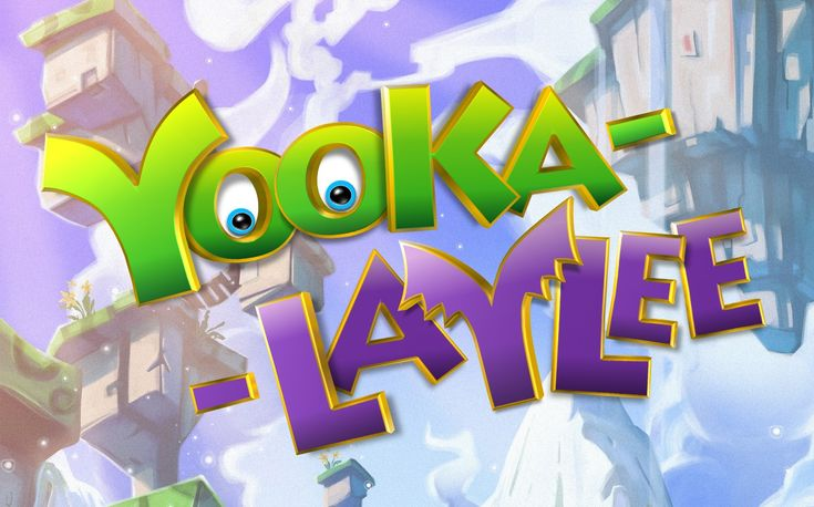 Parte domani la campagna di raccolta fondi su Kickstarter per Yooka-Laylee il successore spirituale di Banjo-Kazooie