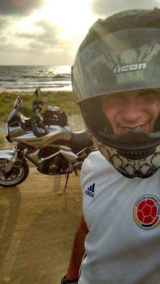 Playa El Frances