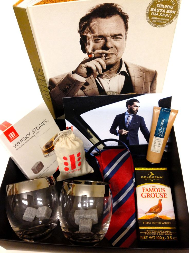 "Groomingbox.com. Most Wanted box by Men. Best selected brands: Steffo Törnquist ""Spritsbibel"", Jim Murray's ""Whisky Bible"", Wine Enthusiast, Teroforma, Goldkenn, Phenome, Eton, Tie Room, Hurraw. #Subscribe to #Groomingbox for €85 bi-monthly. Value of the box: €180.  #subscriptionbox #subscription #SteffoTörnquist #whisky #connoisseur #WineEnthusiast #Teroforma #whiskyrocks #tie #TieRoom #Phenome #organic #skincare #Eton #menswear #mensfashion #lifestyle #mensStyle #grooming #DonDraper"