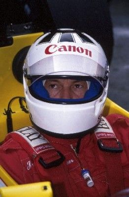 Jean-Louis-SCHLESSER-Williams-FW17-11th-place.-Italian-Grand-Prix ...