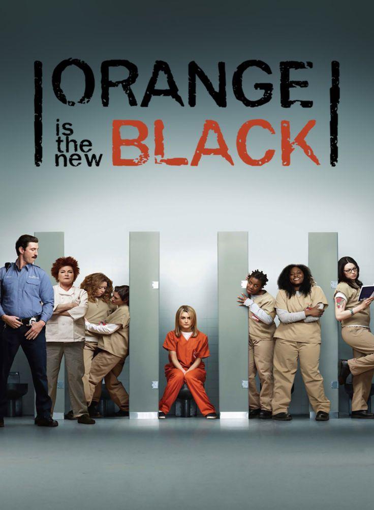 Orange Is the New Black - Série (2013) - SensCritique