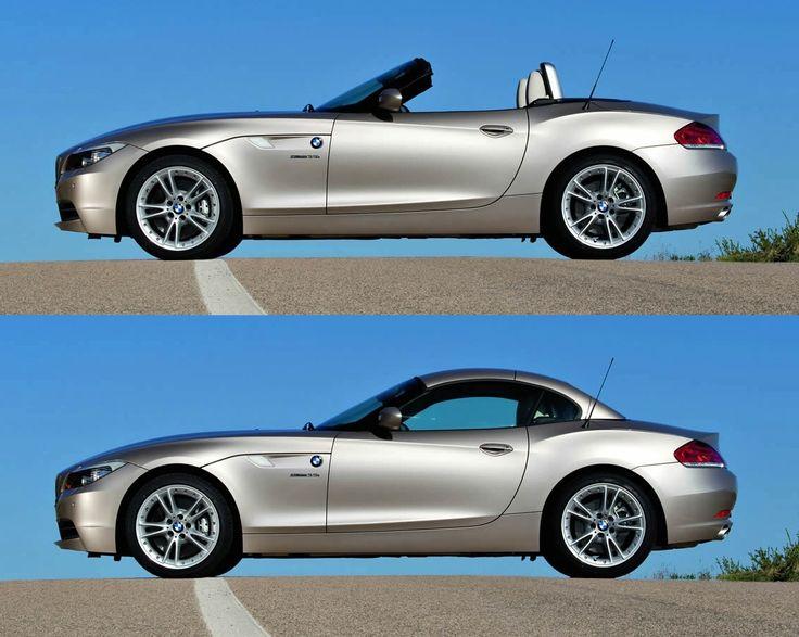 Bmw Z4 | BMW Z4 : Classic Roadster Returns