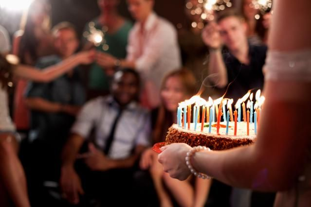 Forgot your best friend's birthday? Don't expect to escape unscathed. Perhaps…
