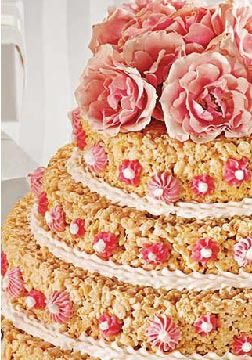 Generous Wedding Cake Prices Huge Wedding Cakes With Cupcakes Square Wedding Cake Frosting Wood Wedding Cake Youthful A Wedding Cake BlueSafeway Wedding Cakes 200 Best Rice Krispies® Classic Recipes Images On Pinterest | Rice ..