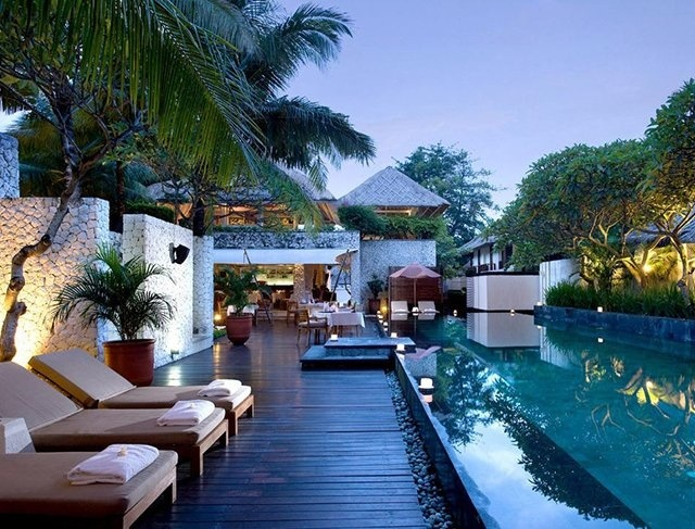 Karma Jimbaran Resort - Bali