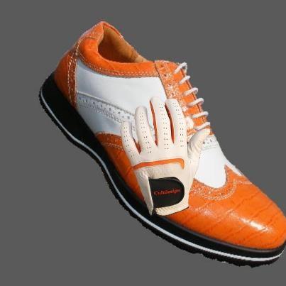 GASTBEITRAG: Golfschuhe für Damen und Herren mit einem Hang zur klassischen Form kommen nun von Cultdesign « wallgang