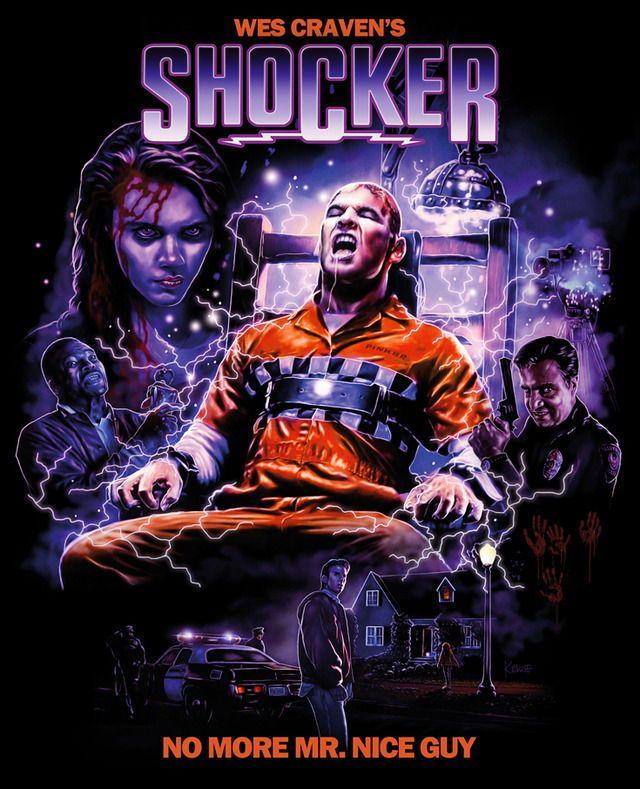 Wes Craven's Shocker (1989)