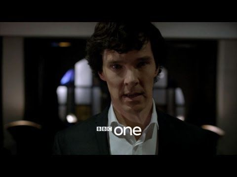 "BEHOLD, THE SHERLOCK SERIES THREE PREVIEW TRAILER IN ALL ITS GLORY. | The First Tantalizing Glimpse Of The New Season Of ""Sherlock"""