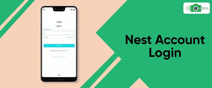 Nest login 18332281792 nest account login in 2020