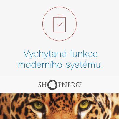 Web postavený na systému #Shopnero poskytuje řadu vychytaných funkcí. Představte si, že máte dokonalý přehled nad návštěvností webu, poradíte si sami s landing page nebo bannery pro vaše online kampaně a mnoho dalšího. Veškeré detaily najdete na https://www.shopnero.cz/shopnero-web.