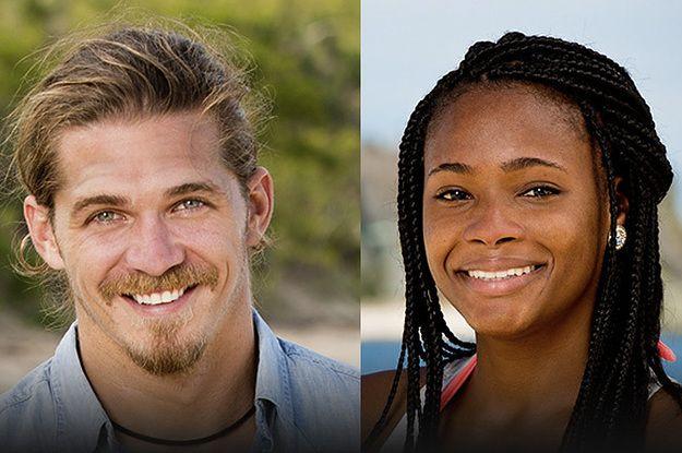 Which Survivor Season 34 Contestant Are You? I got Brad Culpepper!!