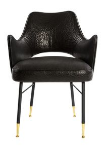 Rigby Chair #kellywearstler
