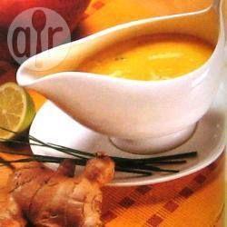 Salsa de mango picante @ allrecipes.com.mx
