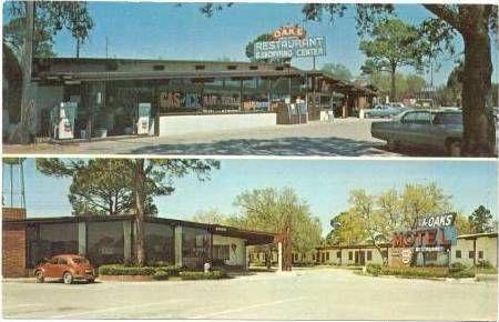 The Oaks Restaurant Panacea Fl