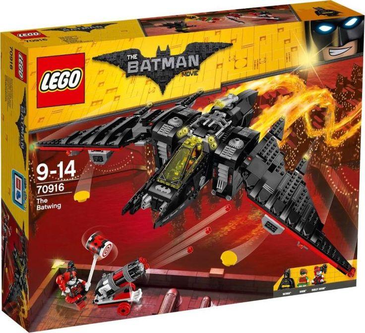 LEGO Batman Movie 2017 Summer Sets Official Box Art Images Now Online! – The Brick Show