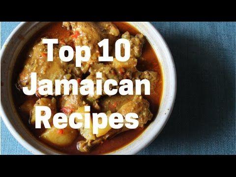 100+ Jamaican Recipes on Pinterest
