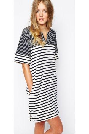 vestido tunica zara - Buscar con Google