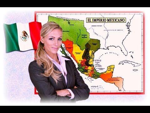 Imperio MEXICANO, Maximiliano y Carlota