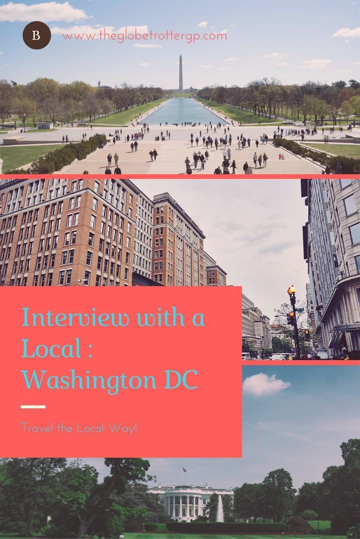 Get a locals guide to Washington DC! More than just history and politics! Find where to relax, where to eat, drink, shop and hangout in Washington DC. A locals city guide by Christina Saull! www.theglobetrottergp.com
