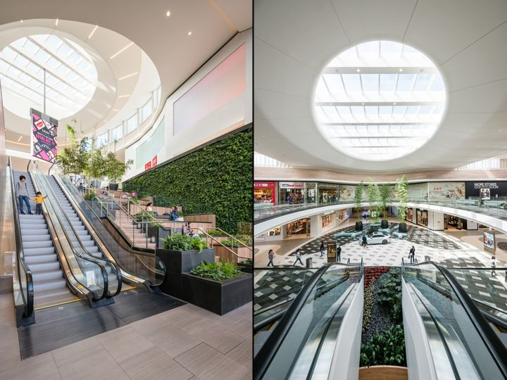 Del Amo Fashion Center by 5+design, Torrance – California » Retail Design Blog