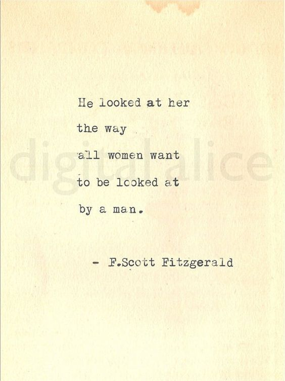 F Scott Fitzgerald Love Quotes Enchanting 34 Best Fscott Fitzgerald Quotes Images On Pinterest  Scott