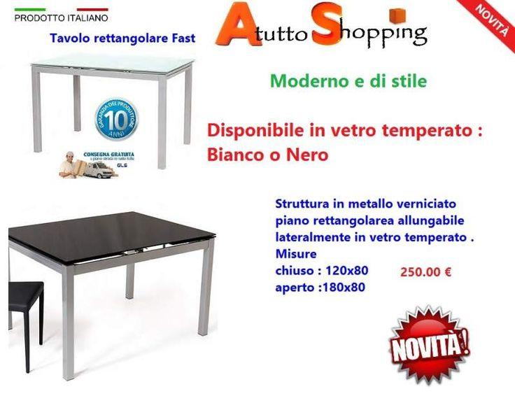 95 migliori immagini Tavoli e sedie in offerta su Pinterest   Italia ...