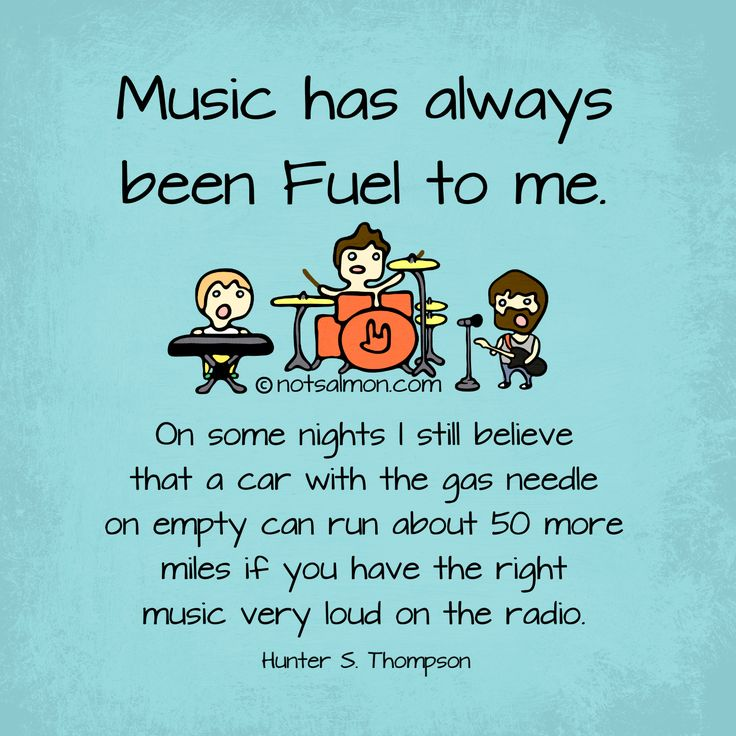 Hunter S Thompson Music Quote: 17 Best Images About Inspirational Quotes On Pinterest