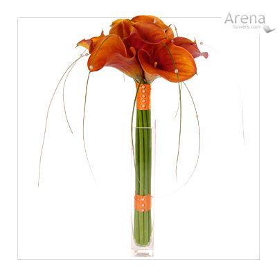 Love Calla Lilies!