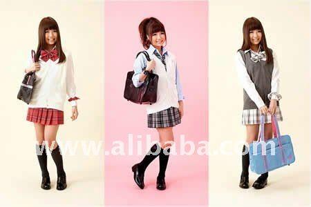 Lucypop uniforme scolaire