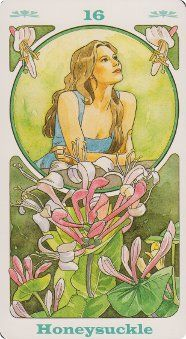Bach Flower Inspirational