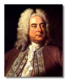 George frideric handel in 1741 1685 1759 was one of for During the baroque period
