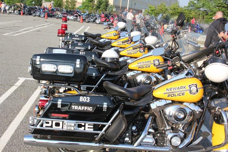 MC Run Police, Mcs, Newark