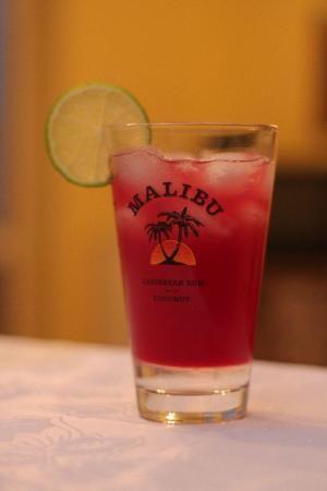 Malibu Funky