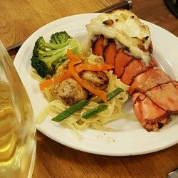 Scallops with White Wine Sauce II - Allrecipes.com