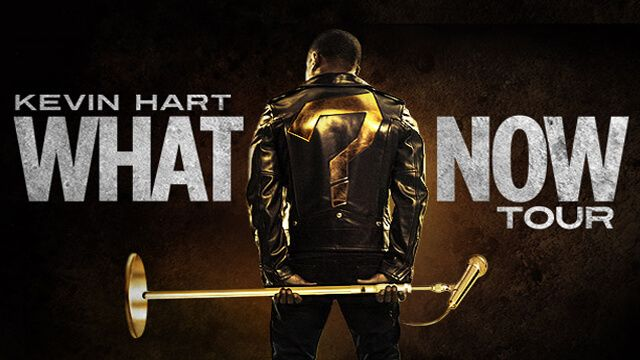 Kevin Hart Announces 'WHAT NOW' Stand-Up Tour — The biggest comedy tour is getting ready to travel up, down and around North America.
