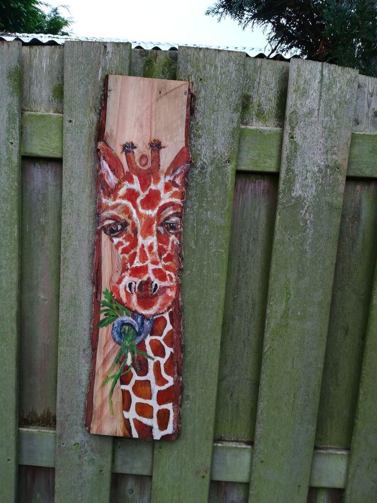 dieren in de tuin