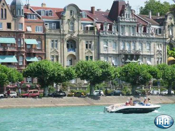 Seepromenade Konstanz  Konstanz Ferienwohnung  Regierungsbezirk Freiburg im Breisgau Baden Württemberg Deutschland
