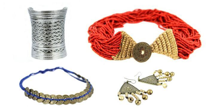 Bijoux de Famille JEWELRY - Brooches su YOOX.COM SzCLinq