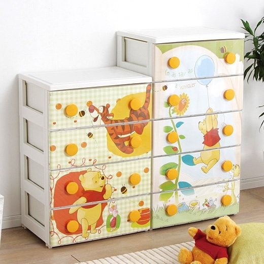 Best 25 winnie the pooh nursery ideas on pinterest - Cute winnie the pooh baby furniture collection ...