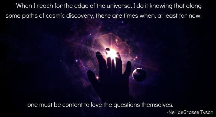 One of my favorite quotes from one of my favorite people :): Mind Blown, Quotes, Philosophy, Esteem Quotes, Carrey Universe, Favorite Quotes, Abstract Mind, Mothers Natural, Neil Degrasse Tyson