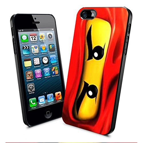 Red Ninja Face Lego Iphone and Samsung Galaxy Case (iPhone 5/5s Black) Generic http://www.amazon.com/dp/B00VFYZ460/ref=cm_sw_r_pi_dp_Befqvb1QBK777