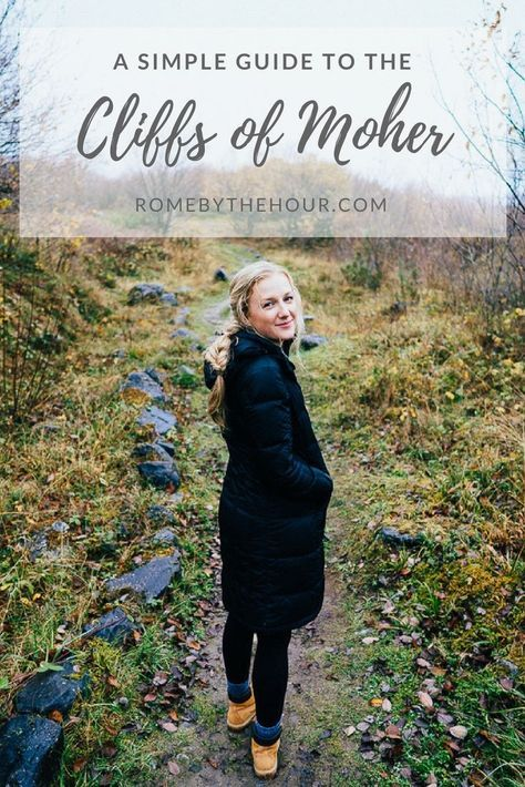 A Simple Guide to the Cliffs of Moher – JoAnne Bagnall