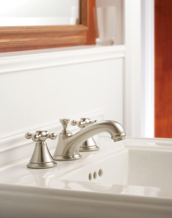 seabury threehole bath faucet from grohe