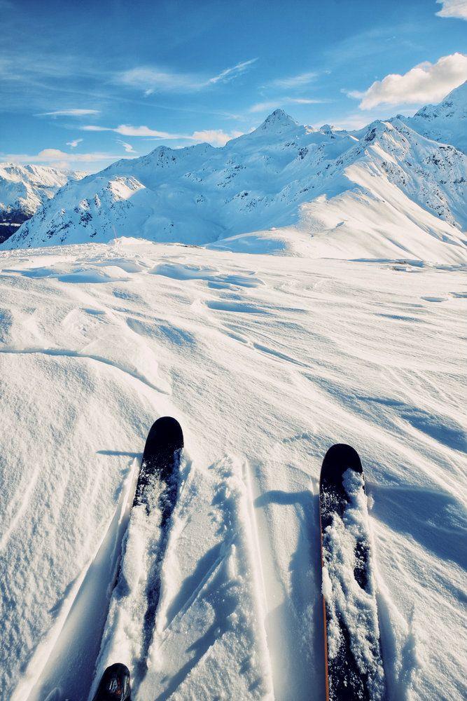 ¡Sigue la pista! Llega Ski Basic para todas las pistas de esqui España