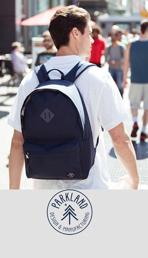 Parkland Backpacks