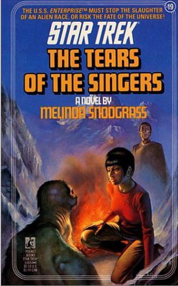 19). The Tears of the Singers