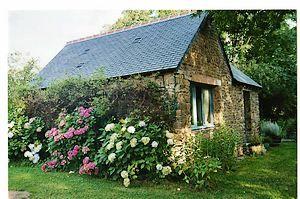 La maison du jardinier - Bretagne Chambres d'hôtes