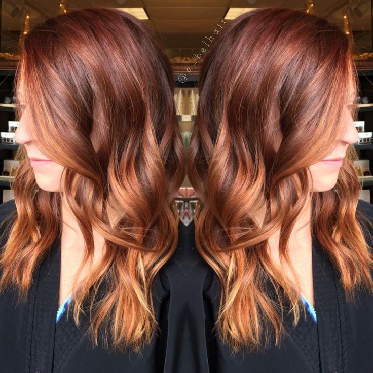 hair copper ombre red hair toned scan copper ombre 87 likes copper ...